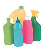 Harmful Household products